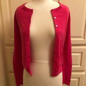 OLD NAVY Pink Cardigan- XS